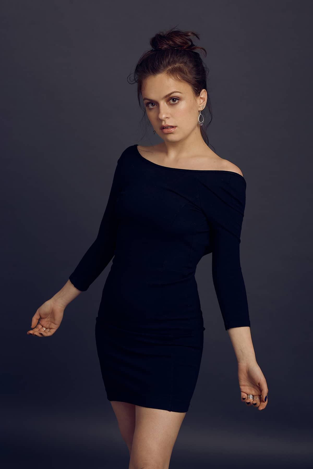 Mónica 1