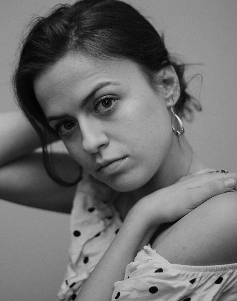 Mónica Esteo
